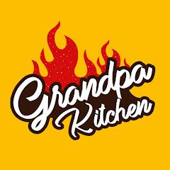 Grandpa Kitchen