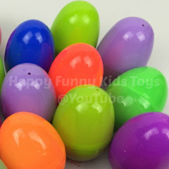 Happy Funny Kids Toys Pretend Play