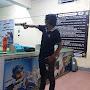 Shooter Priyanka Raghav
