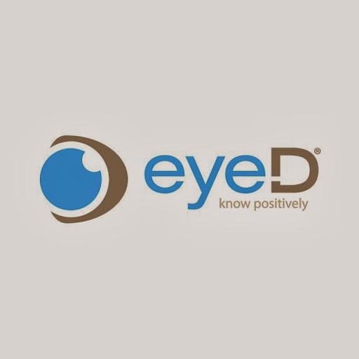 eyeD Equine Identification