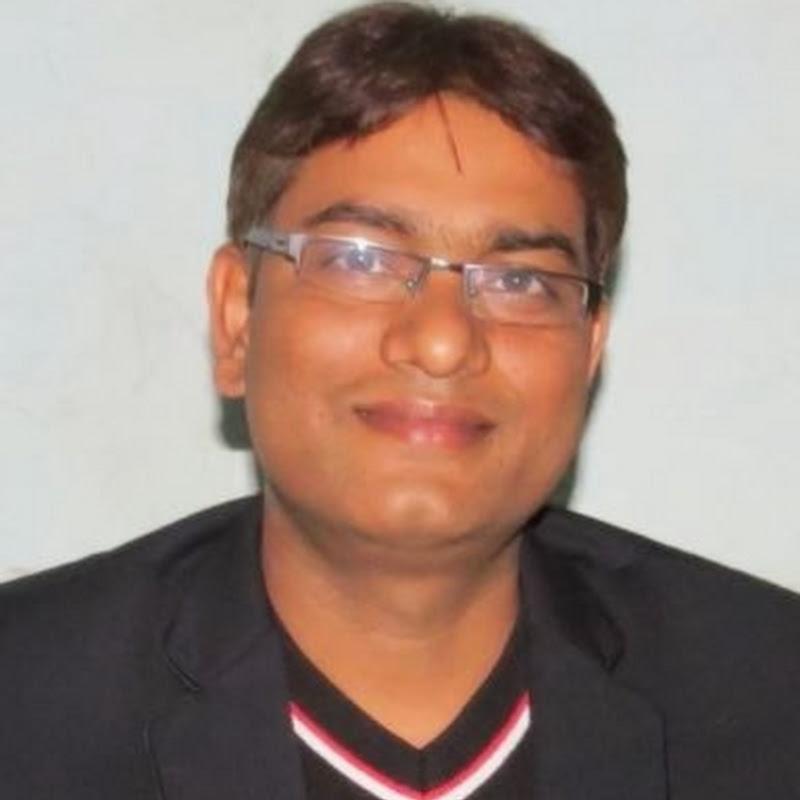 SLP Sanjay Kumar