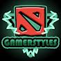 Gamer Styles