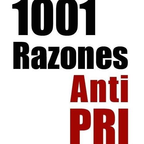 The1001razonesantipr