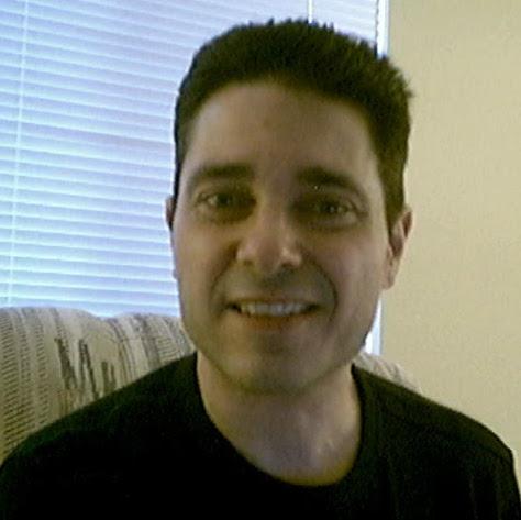 Rick Yager