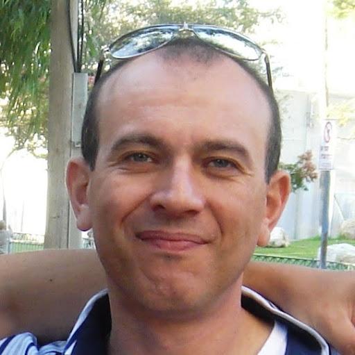 Uri Zaichik