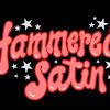 Hammered Satin