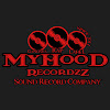 Label MyHooD Recordzz Since 2011