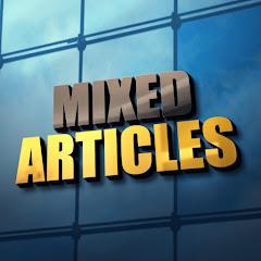 Cover Profil Mixed Articles