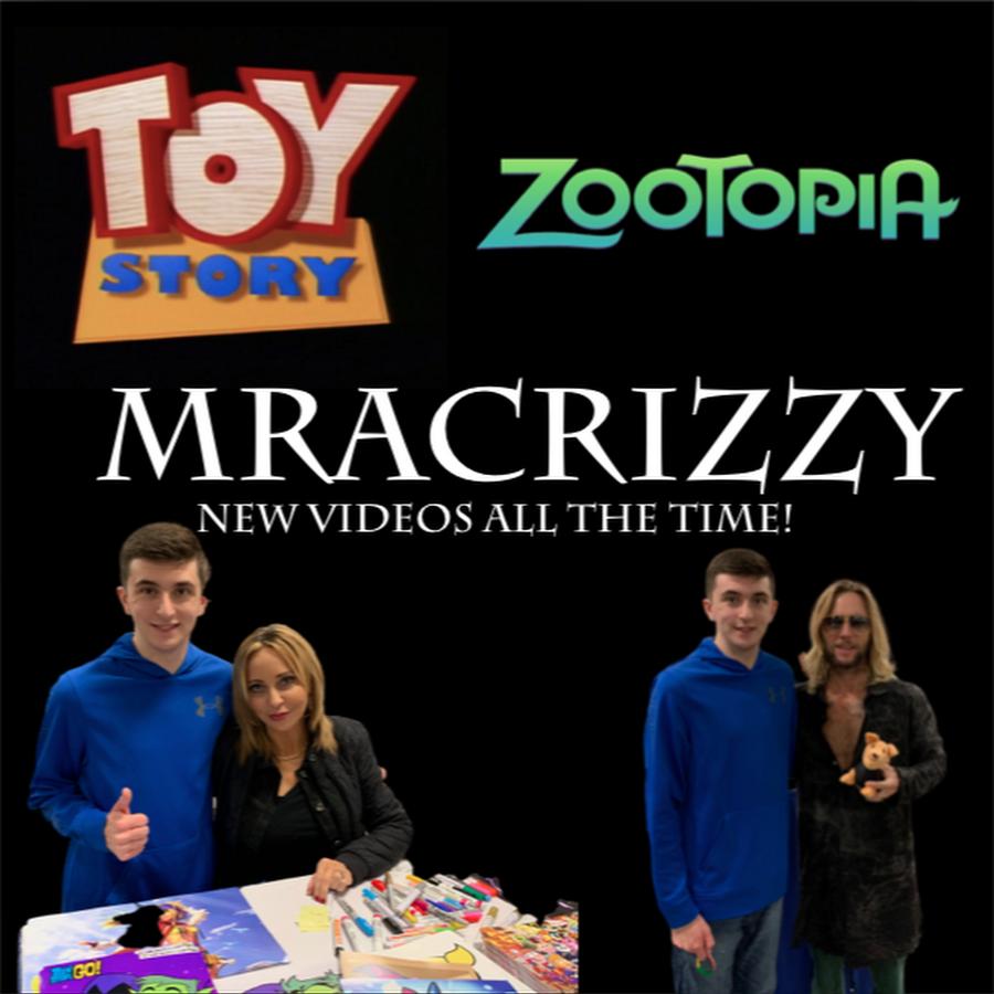 Mracrizzy Youtube