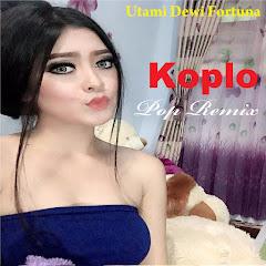House Koplo Pop Udf
