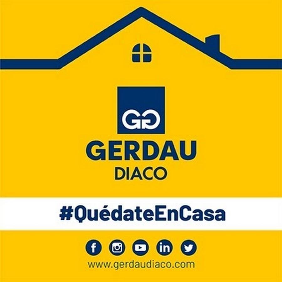Gerdau Diaco - YouTube