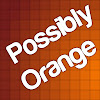 Possibly Orange