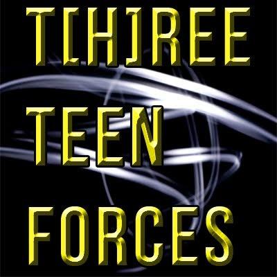TeenForces