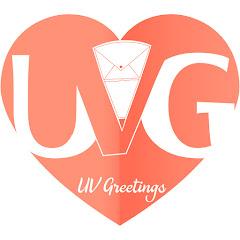 UV Greetings
