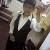 Kenneth Aaron Salgado