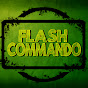 Flash Commando
