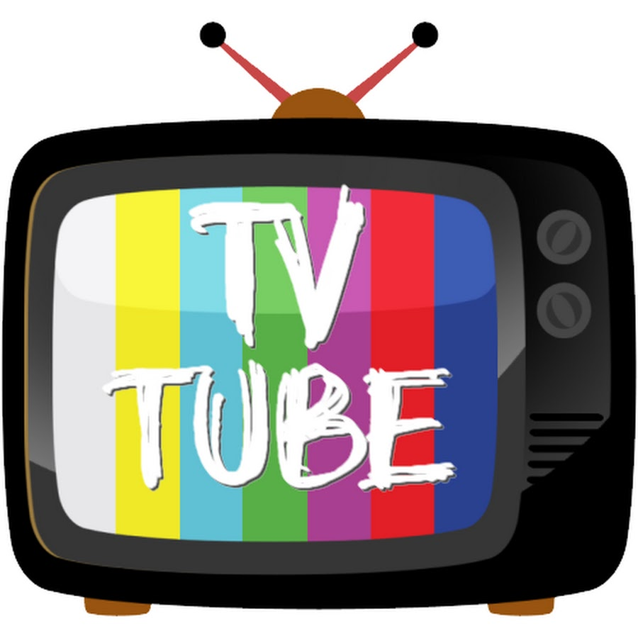 Tube rouge tv canal tv