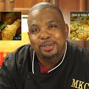 Master King Chef Jerod Wilcher