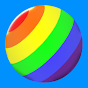 Rainbow Ball Rush