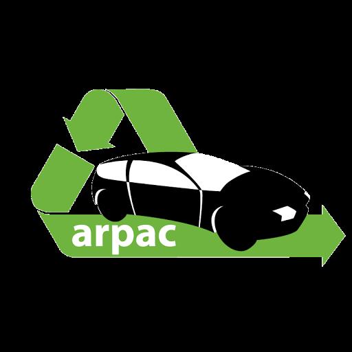 ARPACpiecesvertes