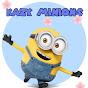Kazy Minions