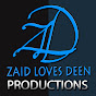 Zaid Loves Deen Productions