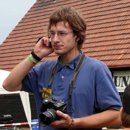 Marek Vachule
