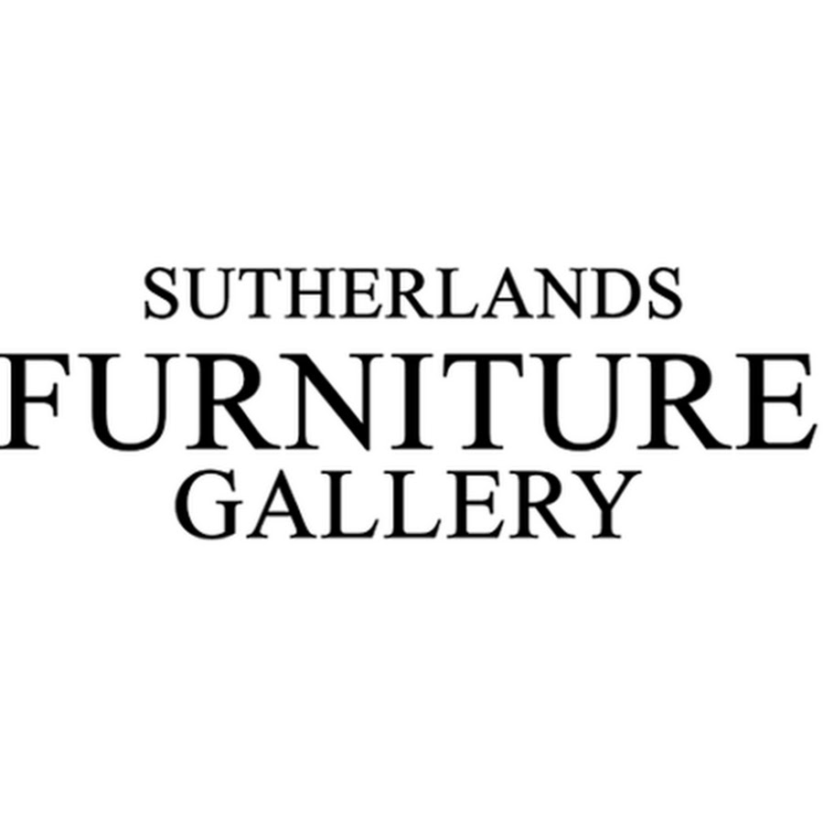 Skip Navigation. Sign In. Search. Sutherlands Furniture Gallery