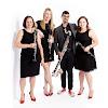 Lake Effect Clarinet Quartet