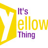 Its Yellow Thing