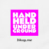 Handheld Underground
