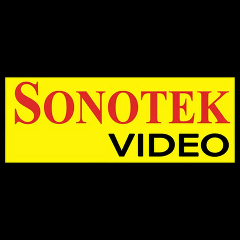 sonotekvideo
