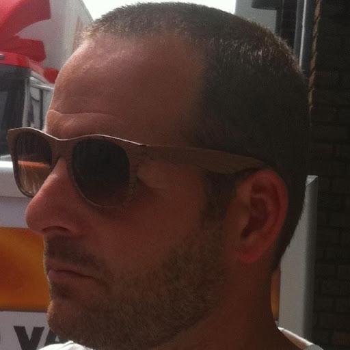 Dennis van Kranenburg