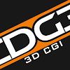 Edge-CGI 3D Tutorials and more!