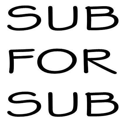 xSubForSub