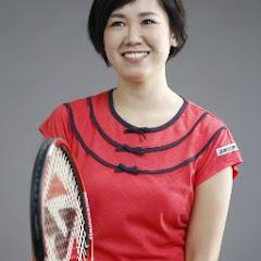愛甲霞のテニスの時間
