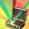 Laser Harp KROMALASER