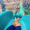 Fun With Inflatable Water Slides