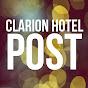 ClarionPost  Youtube video kanalı Profil Fotoğrafı