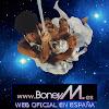 Web Oficial Boney M.