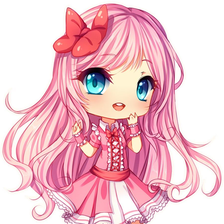 K en rose bonbon version longue 9