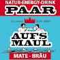 PAAR AUFS MAUL der Natur-Energy-Drink
