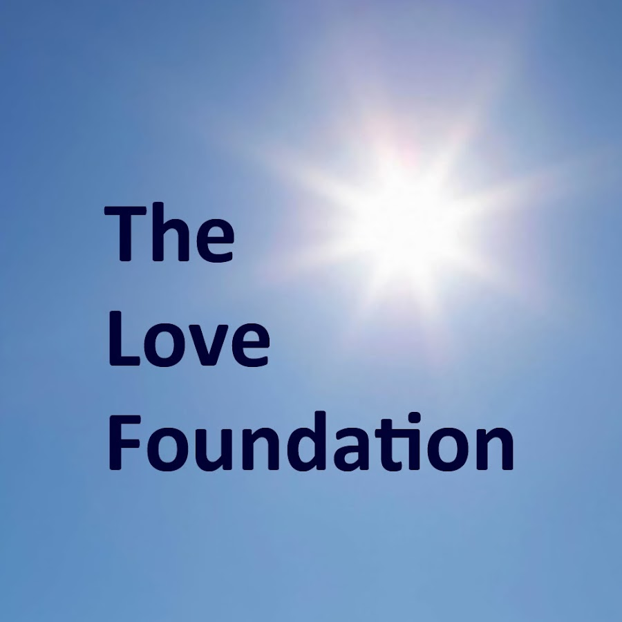 Image result for the love foundation logo