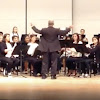 Admiral Akers School Band
