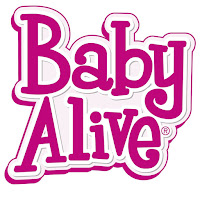 BABY ALIVE Introducing JENNA The New Baby Alive!