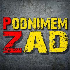 Рейтинг youtube(ютюб) канала Podnimem Zad