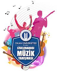 Okan Üniversitesi Liselerarası Müzik Yarışması