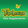 Treehouse Kids Supplements