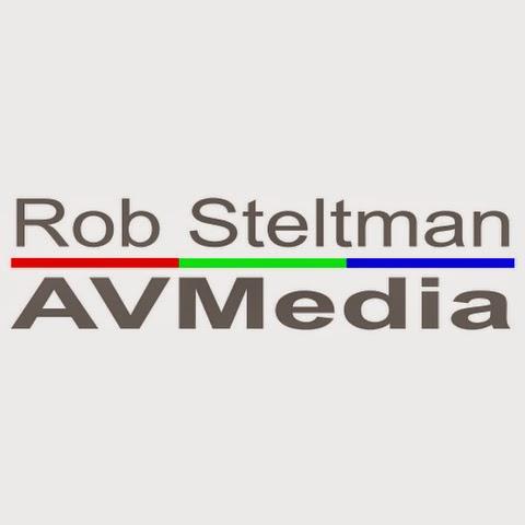Rob Steltman AVMedia