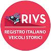Registro Italiano Veicoli Storici